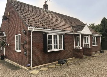 Thumbnail 3 bed detached bungalow for sale in Meadow Court, Carlton, Goole