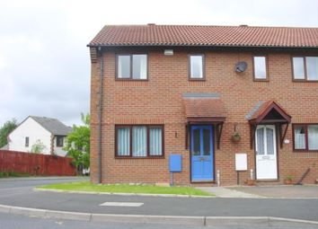 Thumbnail 3 bed terraced house to rent in 22 Gleneagles Drive, Etterby Park, Carlisle