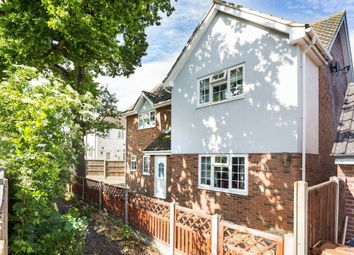 Thumbnail 3 bedroom detached house for sale in Folly Close, Hitchin