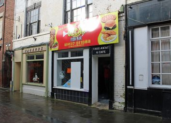 Thumbnail Pub/bar for sale in Lord Street, Gainsborough