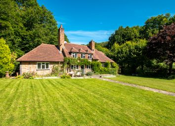 4 bed detached house for sale in Witheridge Hill, Highmoor, Henley-On-Thames RG9