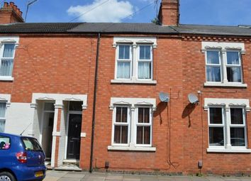 Thumbnail 2 bedroom terraced house for sale in Southampton Road, Far Cotton, Northampton