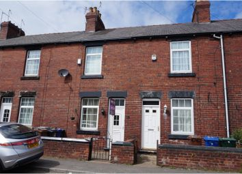 Thumbnail 3 bed terraced house to rent in Ings Road, Barnsley