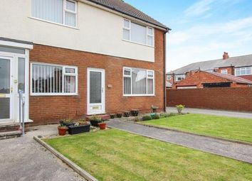Thumbnail 2 bed flat for sale in Squires Court, Cairn Grove, Blackpool, Lancashire