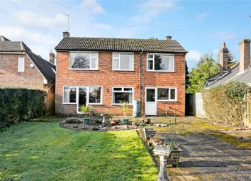 Thumbnail 4 bed detached house for sale in Nairdwood Lane, Prestwood, Great Missenden, Buckinghamshire