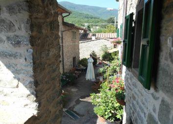 Thumbnail Farmhouse for sale in La Coccinella, Caprese Michelangelo, Arezzo, Tuscany, Italy