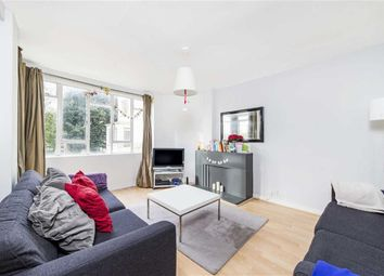 Thumbnail 3 bed flat to rent in Thurleigh Court, Nightingale Lane, London