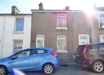 Thumbnail Terraced house for sale in Cobden Street, Dalton-In-Furness, Cumbria