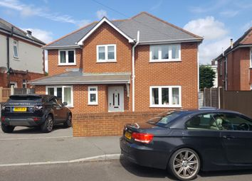 Thumbnail 5 bed detached house to rent in Haverstock Road, Bournemouth