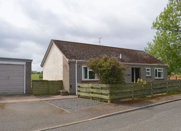 Thumbnail 3 bedroom detached bungalow for sale in Bowsden, Berwick-Upon-Tweed