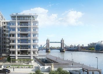 Thumbnail 1 bed flat for sale in Landmark Place, Sugar Quay, 1 Water Lane, London