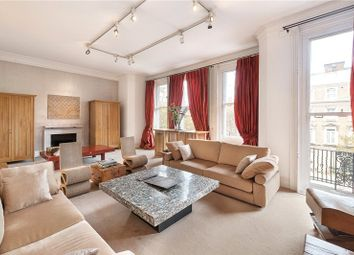 Thumbnail 4 bed flat for sale in Cromwell Mansions, Cromwell Road, London