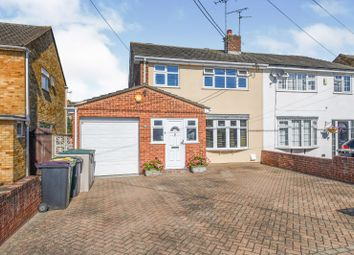 Rayleigh, Essex SS6. 3 bed semi-detached house