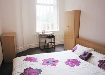 Thumbnail 6 bed property to rent in Longford Place, Victoria Park, Bills Included, Manchester