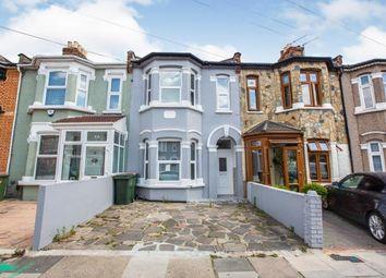 3 bed terraced house for sale in Sheringham Avenue, London E12