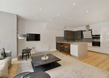 Thumbnail 2 bed flat for sale in Belsize Park Gardens, London, London