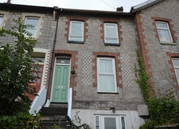 Thumbnail 2 bed maisonette to rent in Teignmouth Road, Torquay, Devon