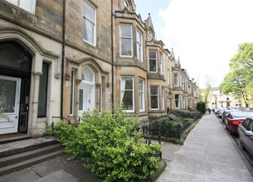 Thumbnail 2 bed flat to rent in Westbourne Gardens, Glasgow