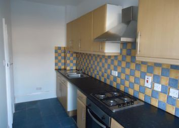 Thumbnail 1 bedroom detached house to rent in Park Mews, Park Road, London