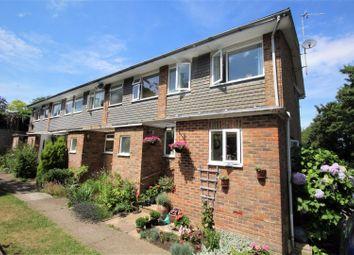 Thumbnail 2 bed terraced house to rent in Little Tumners Court, Godalming