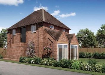 Thumbnail 3 bed detached house for sale in Malthouse Lane, Meath Green, Horley