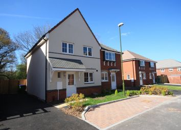 Thumbnail 3 bed detached house to rent in Martindales, Southwater, Horsham