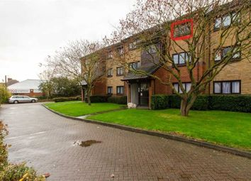 Thumbnail 1 bedroom flat to rent in Barkers Court, Sittingbourne, Sittingbourne