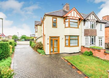 4 bed semi-detached house for sale in Iffley Road, Oxford OX4