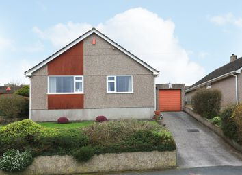 Thumbnail 3 bedroom detached bungalow for sale in Shortwood Crescent, Plymstock, Plymouth