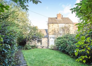 Thumbnail 3 bed end terrace house for sale in Bell Lane, Ackworth, Pontefract