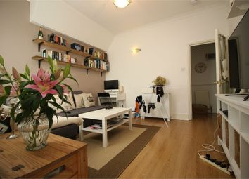 Thumbnail 1 bed flat to rent in Annette Road, London