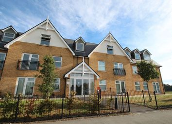 Thumbnail 2 bed flat for sale in Marshals Court, Crayford, Dartford