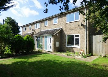 Thumbnail 3 bed end terrace house for sale in St. Marys, Earith, Huntingdon