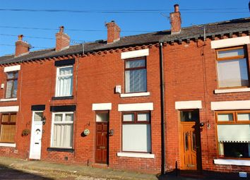 Thumbnail 2 bed terraced house for sale in Ormrod Street, Bradshaw, Bolton