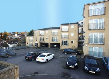 Thumbnail 2 bed flat for sale in Sampson Court, Ruskin Rd, Belvedere, Kent