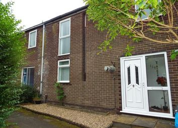 Thumbnail 3 bed terraced house for sale in Calvers, Runcorn, Cheshire