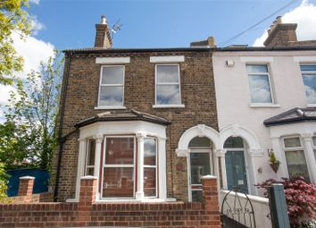 Thumbnail 1 bed flat for sale in Helvetia Street, Catford, London