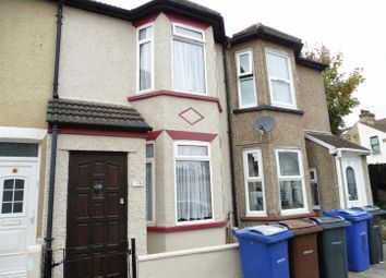 Thumbnail 3 bedroom terraced house to rent in Essex Road, Grays