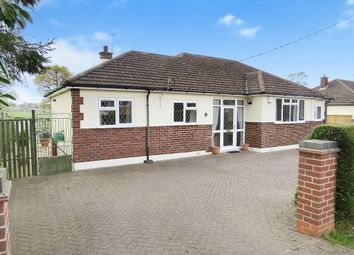 Thumbnail 3 bedroom detached bungalow for sale in Cromwell Lane, Coventry
