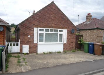 Thumbnail 2 bedroom detached bungalow to rent in Deerfield Road, March
