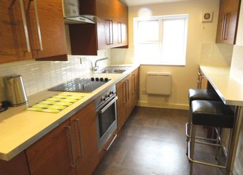 Thumbnail 2 bed flat for sale in Scargells Yard, High Street, March
