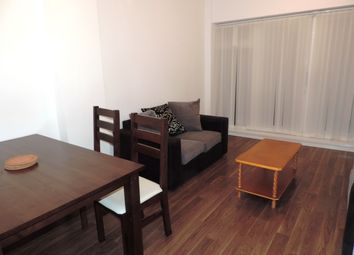 Thumbnail 2 bedroom flat to rent in Clearwater Way, Lakeside