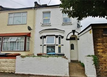 Thumbnail 4 bed end terrace house for sale in Matcham Road, London