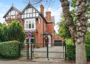 Thumbnail 5 bed semi-detached house for sale in Chestnut Avenue, Hessle