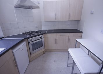 Thumbnail 1 bed flat to rent in Bow Road, Bromley By Bow