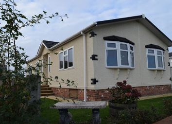 Thumbnail 2 bed property for sale in Ellis Drive, Oakfield Park, Wrexham