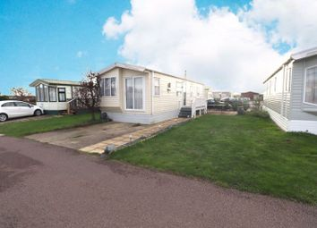 2 bed mobile/park home for sale in Flag Hill, Great Bentley, Colchester CO7