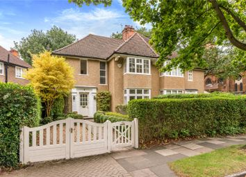 Thumbnail 4 bed semi-detached house for sale in Aberdeen Park, Highbury, London