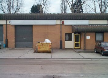Thumbnail Warehouse for sale in Swinborne Court, Basildon