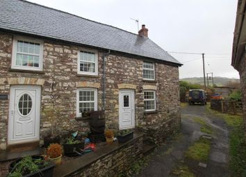 Thumbnail 3 bed semi-detached house for sale in Defynnog, Brecon